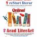 """Dan Mircea Cipariu, Florin Iaru, Ioan Matiuț și Eugen Rogojan coordonează a patra ediție a programului """"reStart Literar"""""""