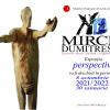 """Perspective"", o expoziție a Maestrului Mircia Dumitrescu, la MNaR"