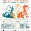 "Turneul internațional ""Romanian Music Journey"""