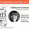 """Lansare de carte: """"Ard pădurile"""", de Paula Erizanu"""