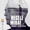 """Mai sunt 4 zile până la lansarea documentarului """"Regele Mihai: Drumul către casă"""""""