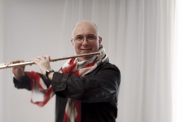 Ion Bogdan Ștefănescu - Circuit: Music For Flute(s)
