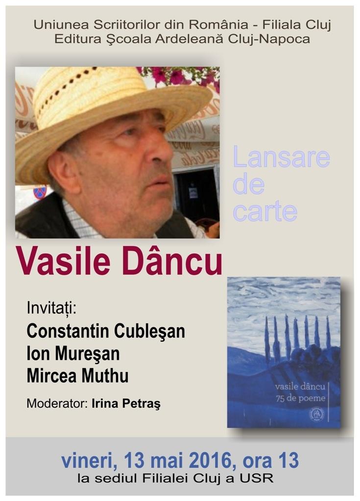 "Vasile Dancu: ""Cum sa fim votati, daca partidul a facut ...  |Vasile Dancu"