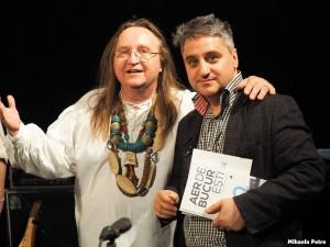 GALA DE POEZIE & JAZZ, de Ziua Internațională a Poeziei