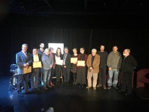 14 premii pentru anul editorial 2017, la Gala APLER