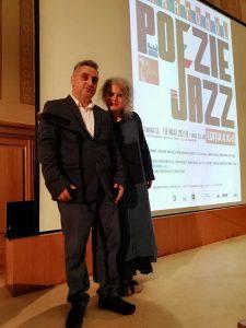 De 11 ori Maraton, Poezie și Jazz